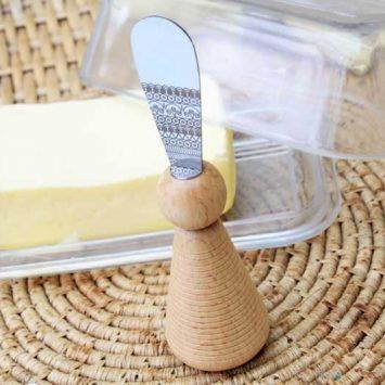 NOLWENN Couteau à beurre, Edition spéciale !